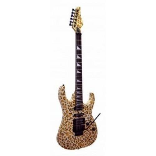 Gitar Elektro Extreme XE30KMF