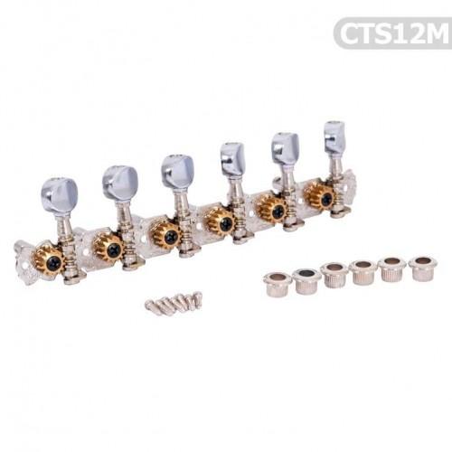 Metal Burgu CTS12M