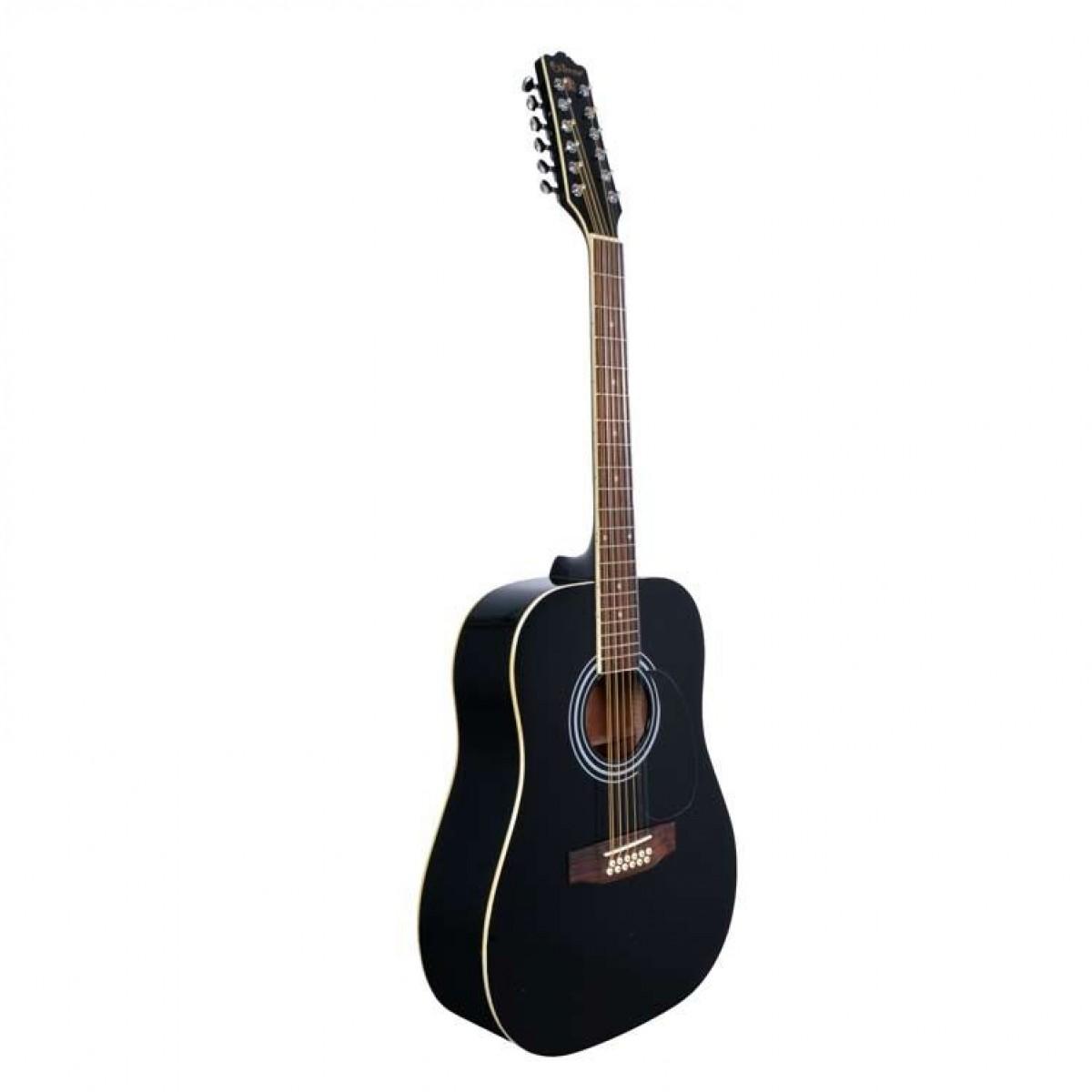 Gitar Akustik Extreme XA12BK