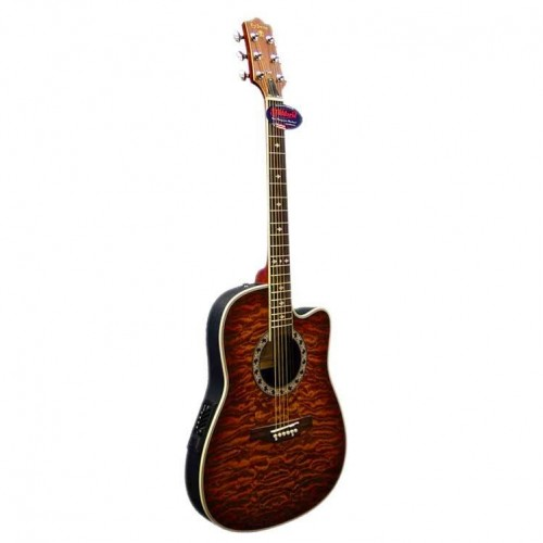 Gitar Elektro Akustik Extreme XAF60EQ4OS