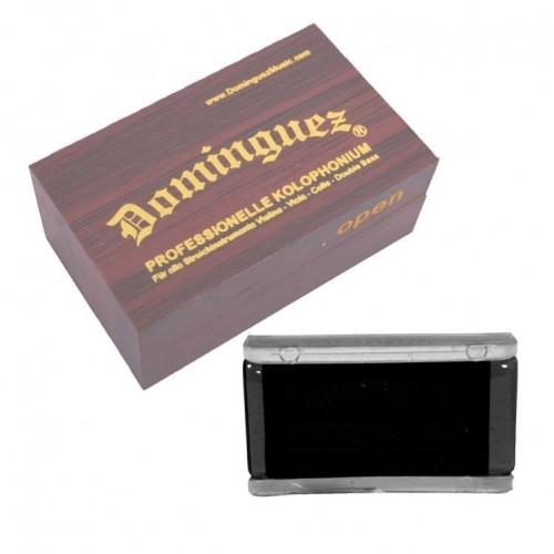 Dominguez Keman Reçine Pro Siyah DVR30BK
