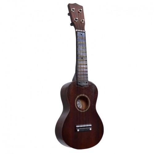 Mini Çocuk Gitarı Manuel Raymond MAUN MRU53BR