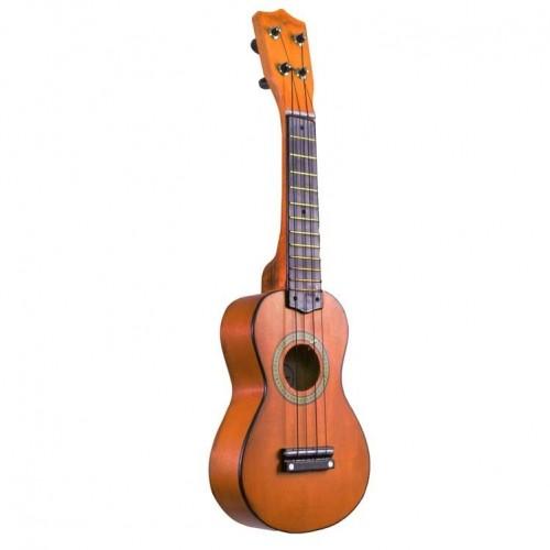 Mini Çocuk Gitarı Manuel Raymond Taba MRU53Y