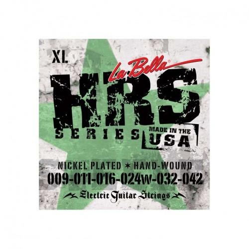 Gitar Aksesuar Elektro Tel Labella HRS-XL 09