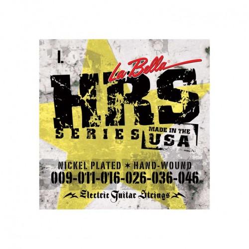 Gitar Aksesuar Elektro Tel Labella HRS-L 0,9