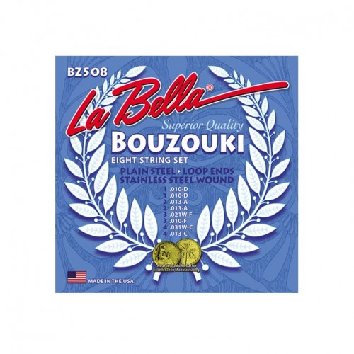 Buzuki Aksesuar Tel Labella BZ508
