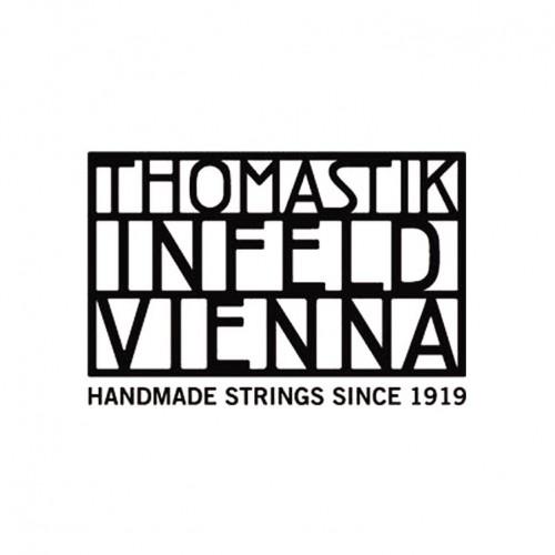 Gitar Aksesuar Elektro SuperAlloy Tel Thomastik Infeld IN109