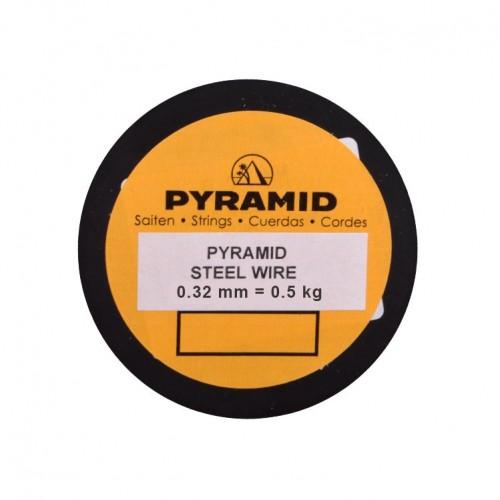 Bağlama Aksesuar Tel Makara Pyramid 032