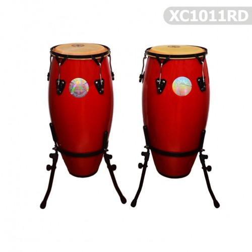 Tumba Büyük Tam Takım Kırmızı XC1011RD