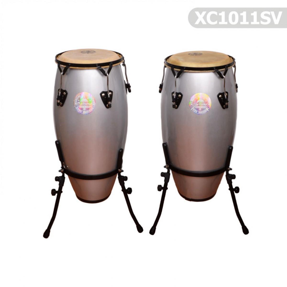 Tumba Büyük Tam Takım Gümüş XC1011SV