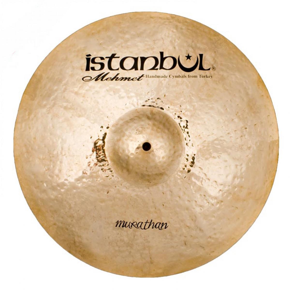 Murathan Series Crash Cymbals RM-CRR18