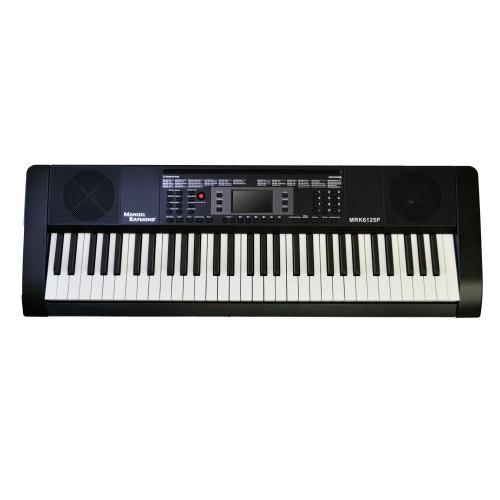 Org Manuel Raymond Piyano Tuşlu MRK6125P