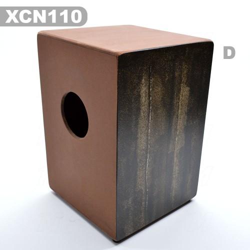 Ritim Kajon Akçaağaç Kaplama Renkli (XCN110)