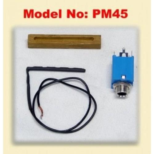 Eşikaltı Manyetik PM45