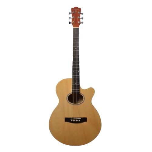 Gitar Akustik Extreme (XA35N)