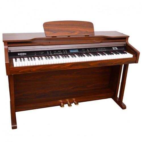 Dijital (Silent) Piyano Dominguez DP700WN