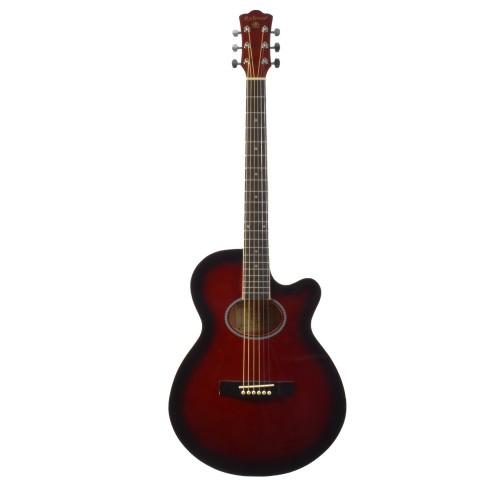 Gitar Akustik Extreme XA35WRS