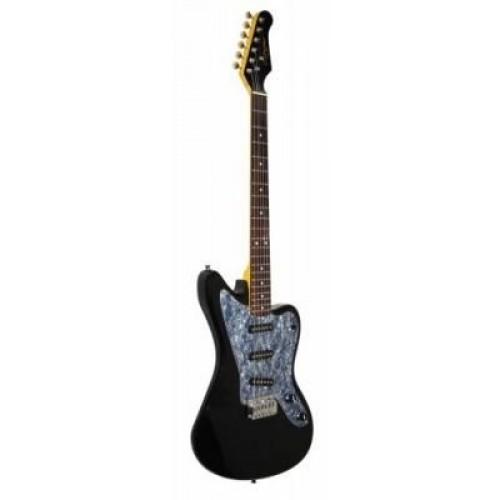 Gitar Elektro Extreme XE35BK