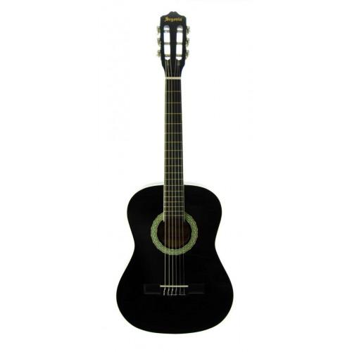 Gitar Junior Klasik Segovia SGC36BK