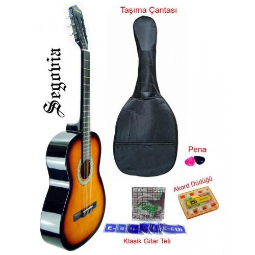 Gitar Klasik Segovia SGC100SB