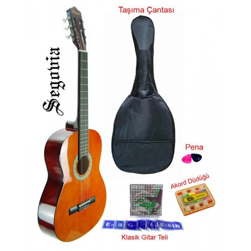Gitar Klasik Segovia SGC100Y