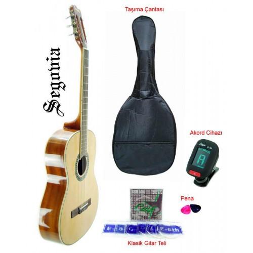 Gitar Klasik Segovia SGC200